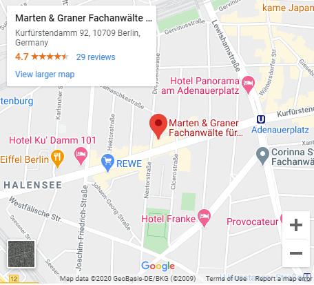 MartenGranerStaticMap