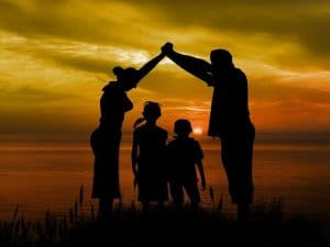 Srogerecht Familie