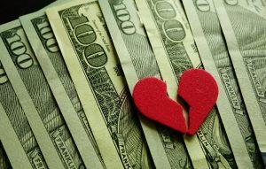 Verfahrenskostenhilfe bei der Scheidung