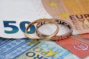 nachehelichen Ehegattenunterhalt